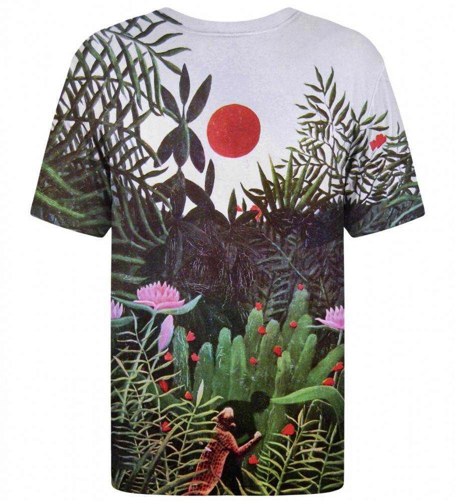 Mr. Gugu & Miss Go, Virgin Forest t-shirt Image $i