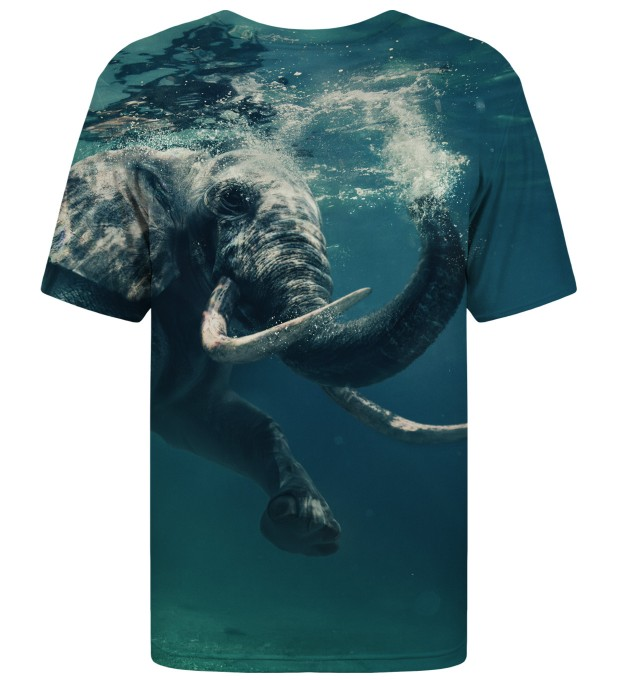 Water Elephant t-shirt Miniatura 2