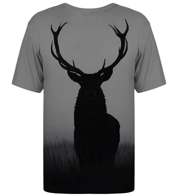 Wild deer t-shirt Miniature 2