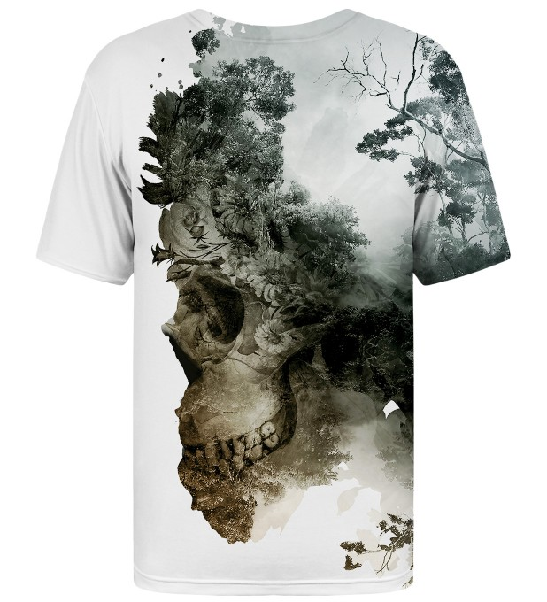 Dead Nature t-shirt Miniatura 2