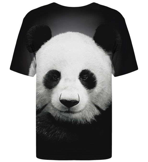 Panda t-shirt Miniature 2
