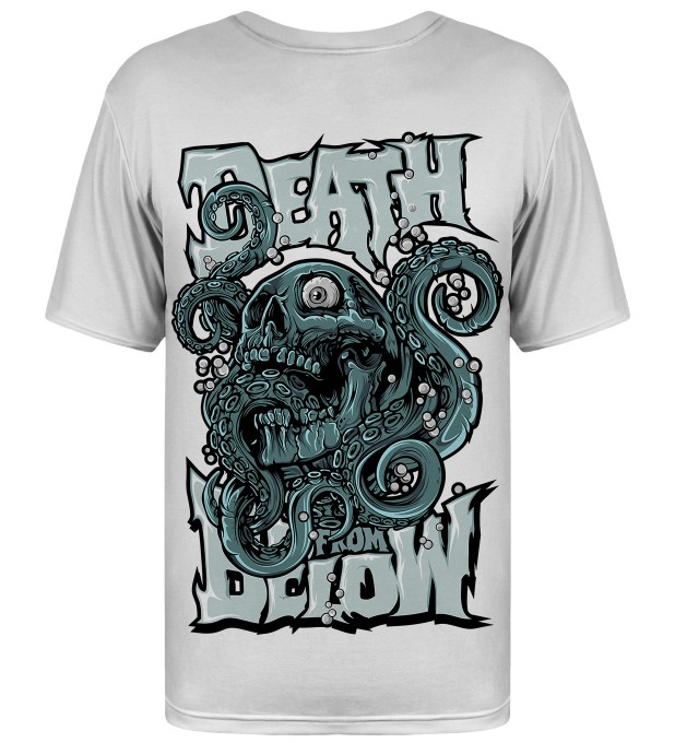 Dead from Below t-shirt аватар 2