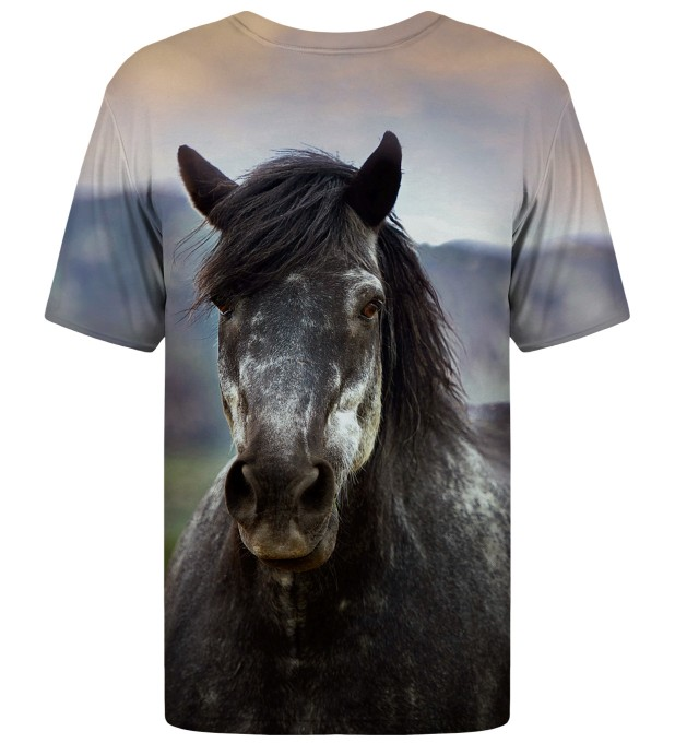 Horse t-shirt аватар 2