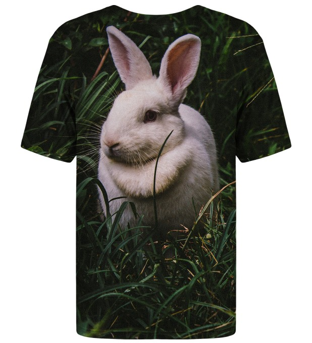 Rabbit t-shirt Thumbnail 2