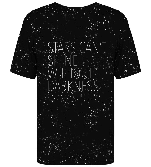 Stars t-shirt Miniature 2