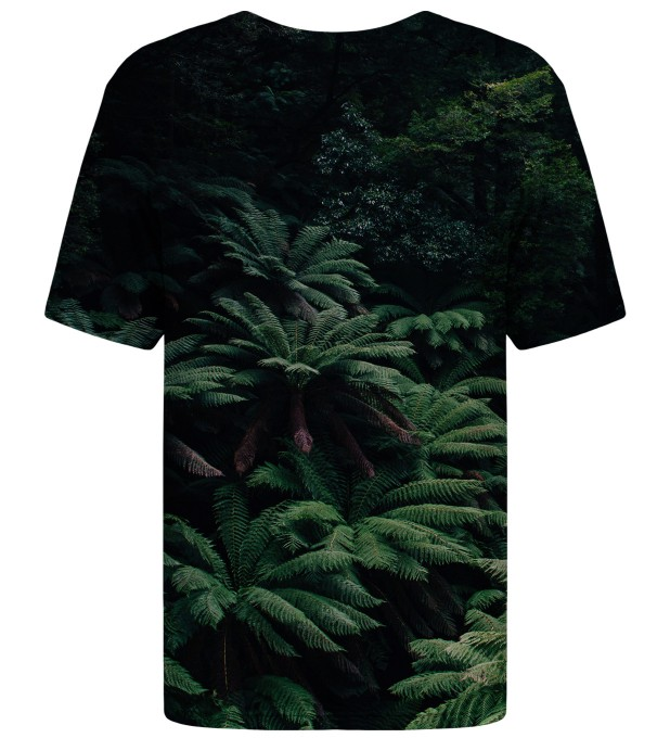 T-Shirt Jungle  Miniatury 2
