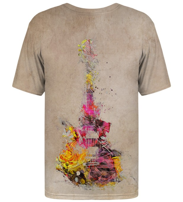 T-Shirt Sounds of color Miniatury 2