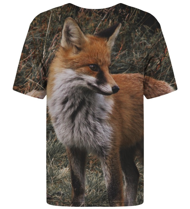 T-shirt Fox Miniatury 2