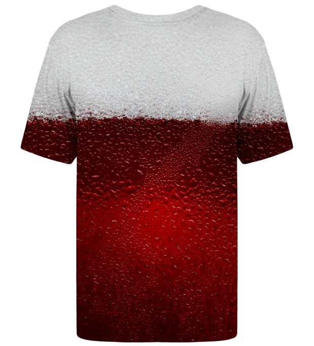 T-shirt Red Beer Miniatury 2