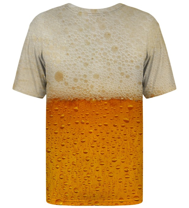 Beer t-shirt аватар 2