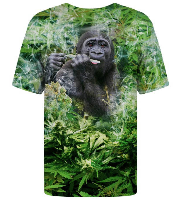 Gorilla Blunt t-shirt аватар 2