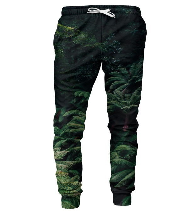 Jungle mens sweatpants Miniatura 1