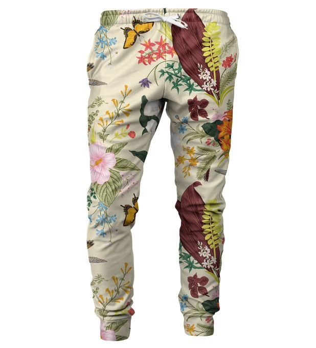 Nature mens sweatpants Thumbnail 1