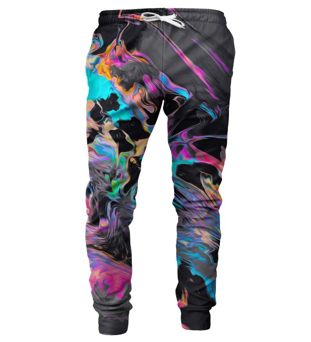 Space colours mens sweatpants Miniatura 1