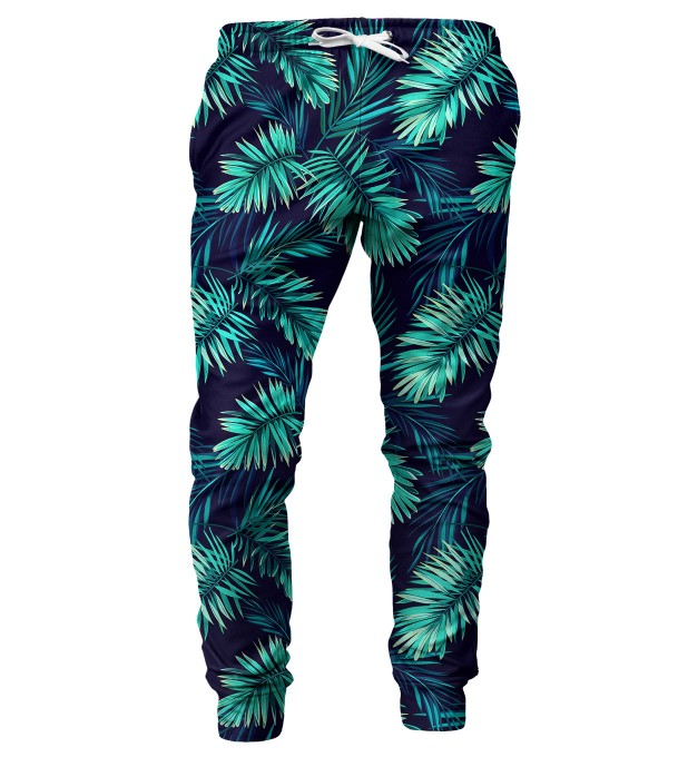 Tropical Explosion mens sweatpants Thumbnail 1