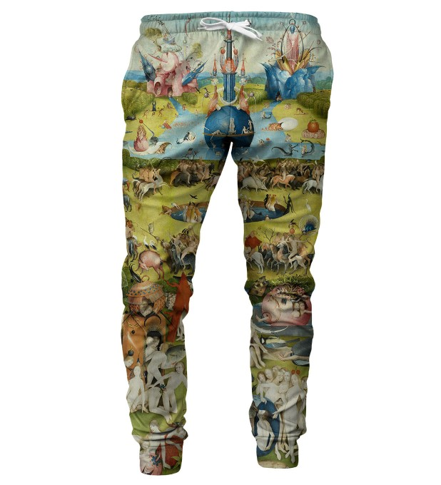 Garden mens sweatpants Miniature 1