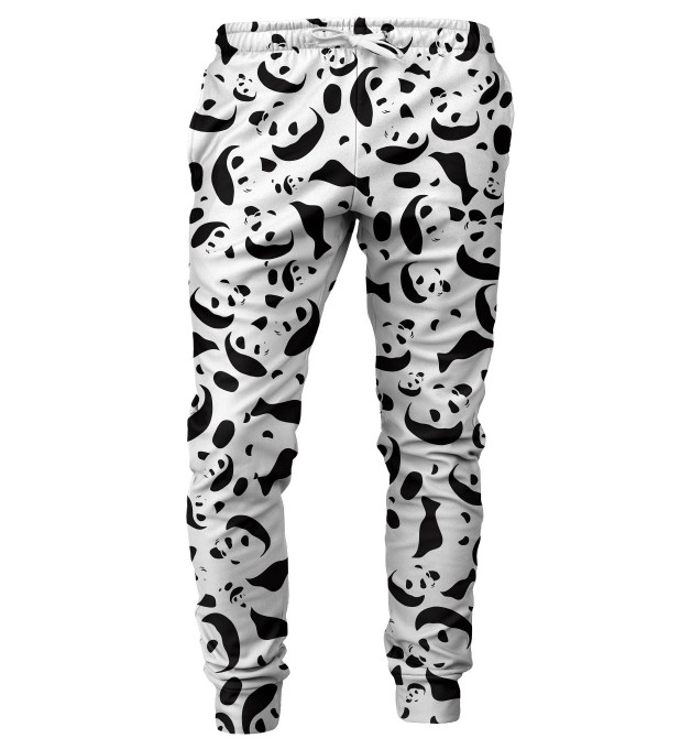 Pandemonium mens sweatpants Miniature 1
