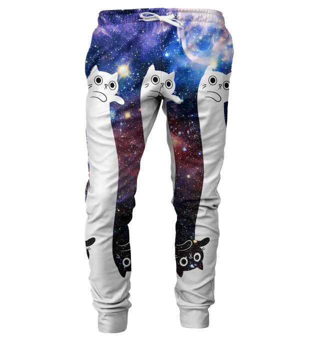To the infinity...and beyond mens sweatpants Thumbnail 1