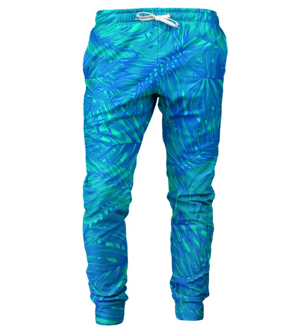 Blue Jungle mens sweatpants Miniatura 1