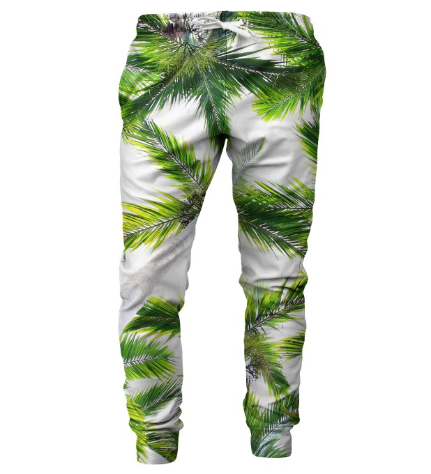 Palm mens sweatpants Thumbnail 1