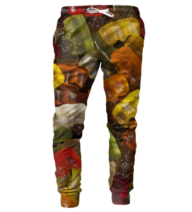 Gummy Bears mens sweatpants Thumbnail 1