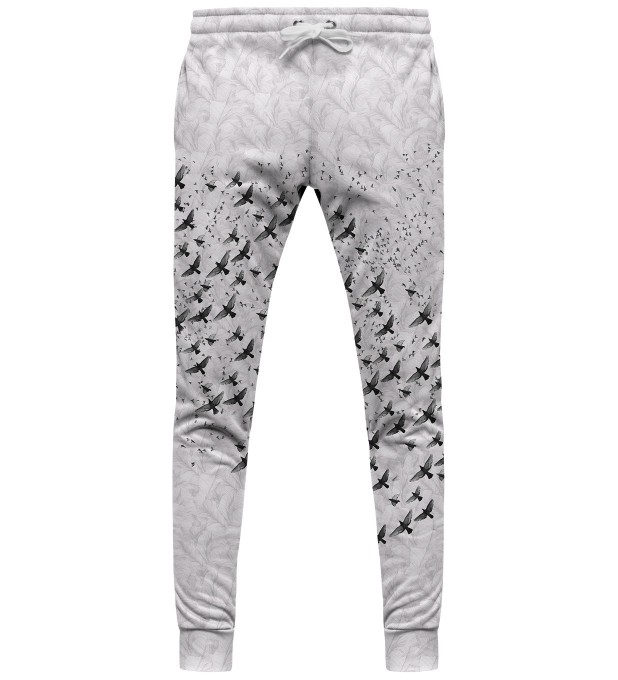 Birds womens sweatpants аватар 1