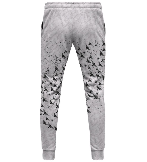 Birds womens sweatpants аватар 2
