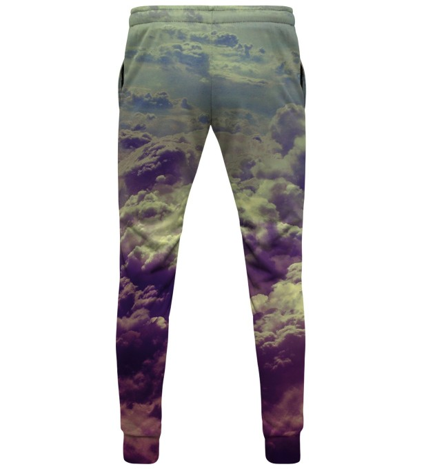 Clouds womens sweatpants аватар 2