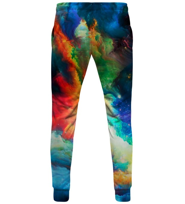 Colorful Space womens sweatpants аватар 2