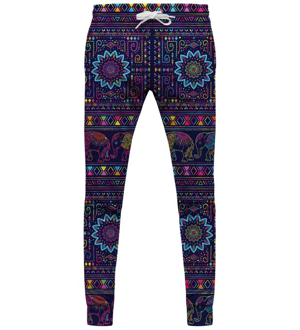 Elephants womens sweatpants аватар 1