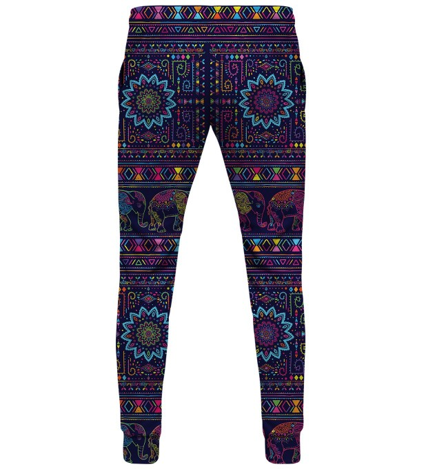 Elephants womens sweatpants аватар 2
