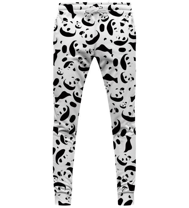 Pandemonium womens sweatpants аватар 1