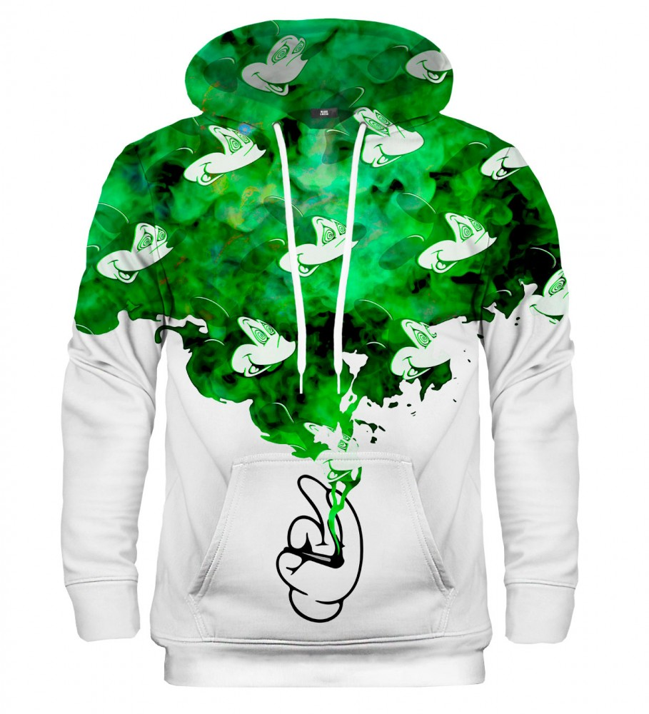 Mr. Gugu & Miss Go, Joint Space hoodie Image $i