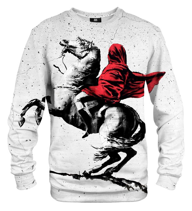 Banksy's Napoleon sweater Miniature 2