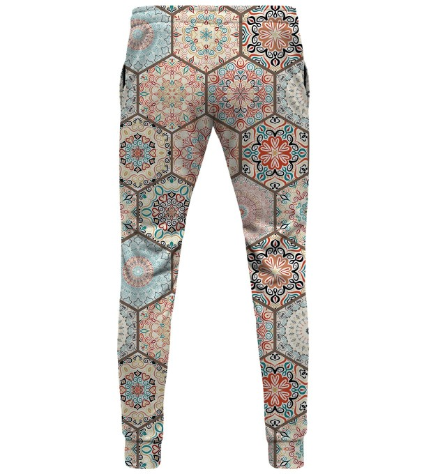 Pattern womens sweatpants аватар 2