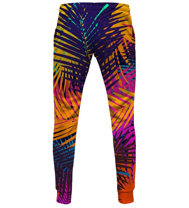 Colorful Palm womens sweatpants аватар 2