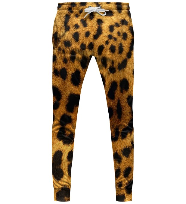 Leopard Spots womens sweatpants аватар 1