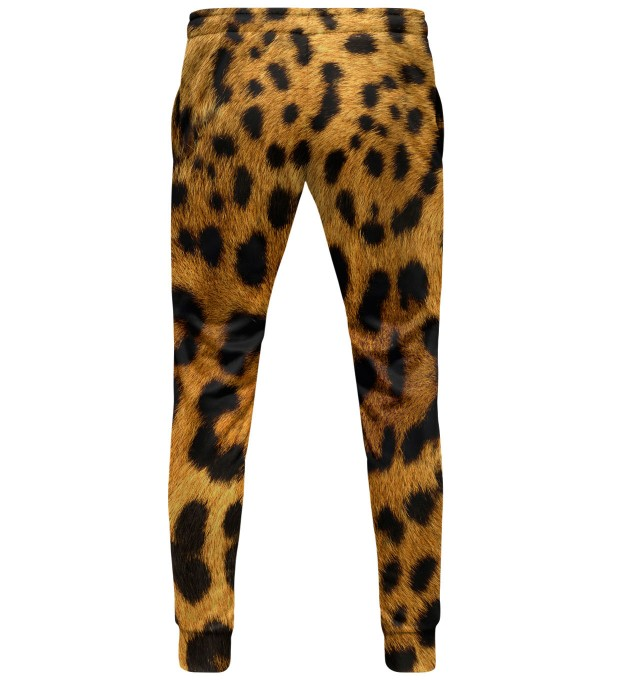 Leopard Spots womens sweatpants аватар 2