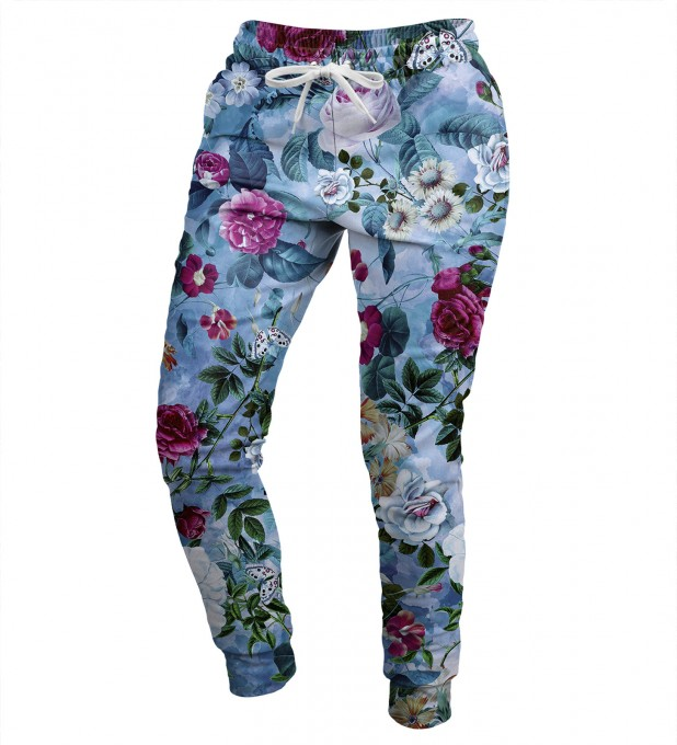 Granny's style womens sweatpants Miniature 1