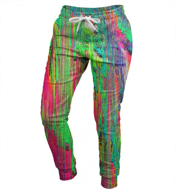 Drying Paint womens sweatpants Miniatura 1