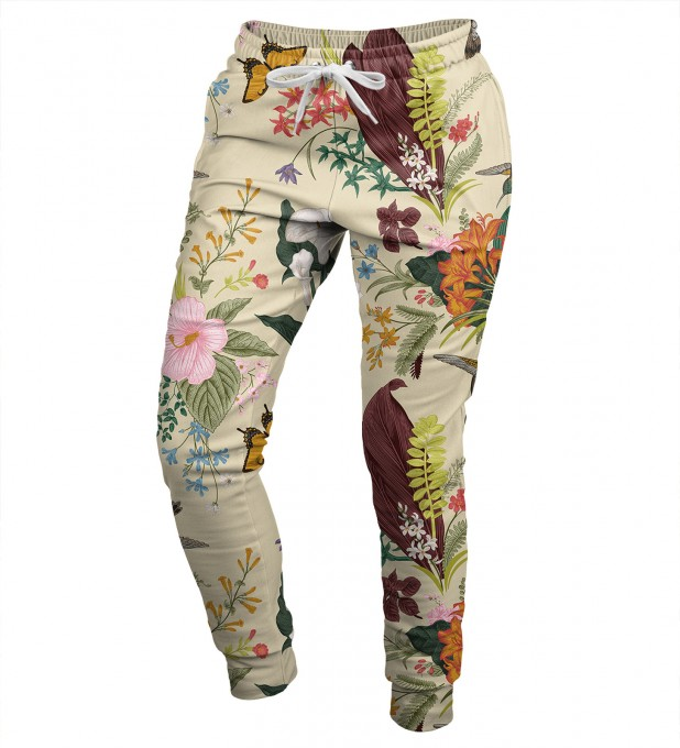 Nature womens sweatpants Miniatura 1