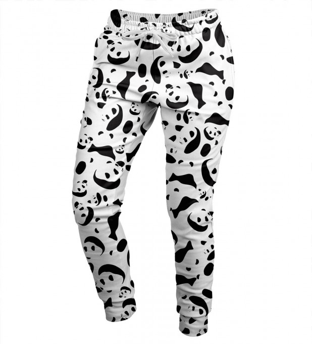 Pandemonium womens sweatpants Thumbnail 1