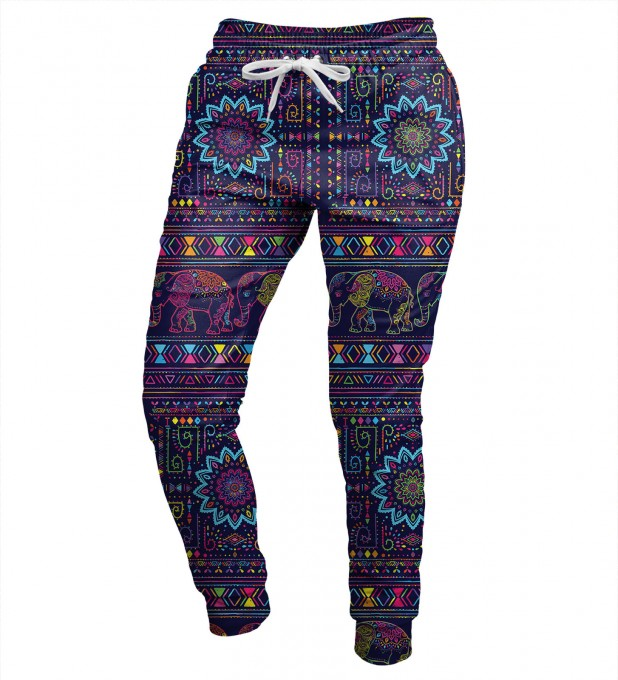 Elephants womens sweatpants Miniatura 1