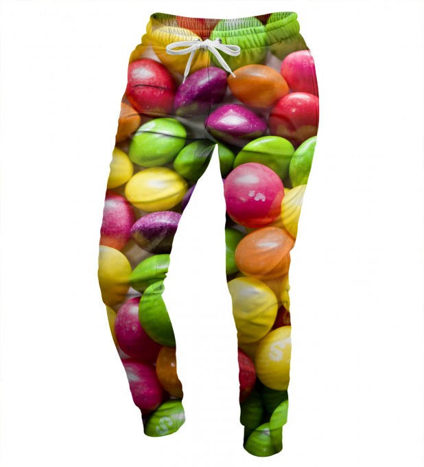 Sweets womens sweatpants Thumbnail 1