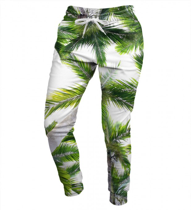 Palm womens sweatpants Miniatura 1