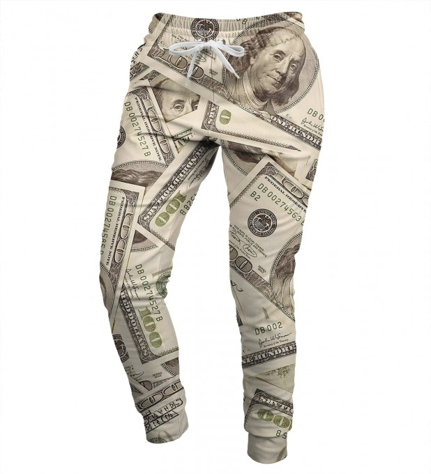Dollar womens sweatpants Thumbnail 1