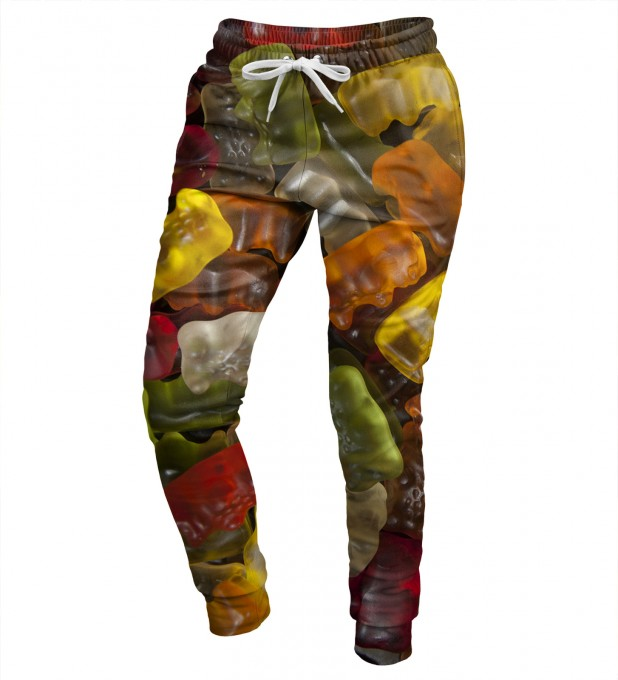 Gummy Bears womens sweatpants Thumbnail 1
