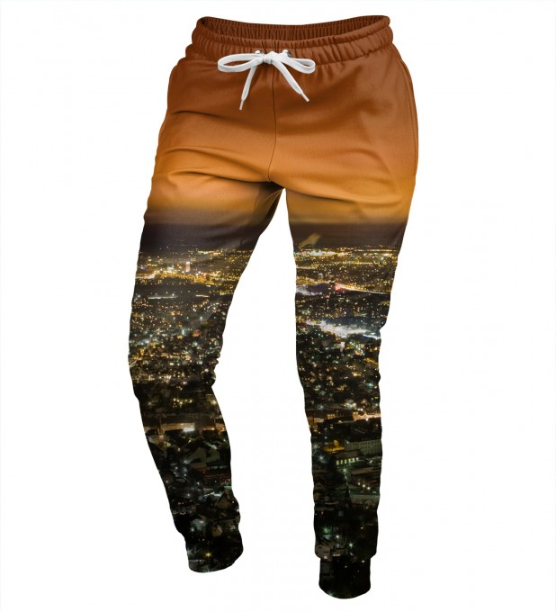 City womens sweatpants Thumbnail 1