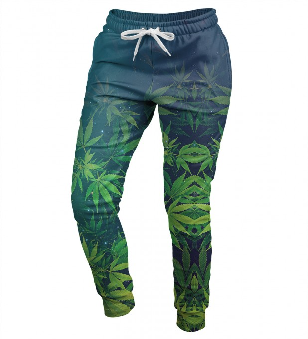 Jane womens sweatpants Thumbnail 1