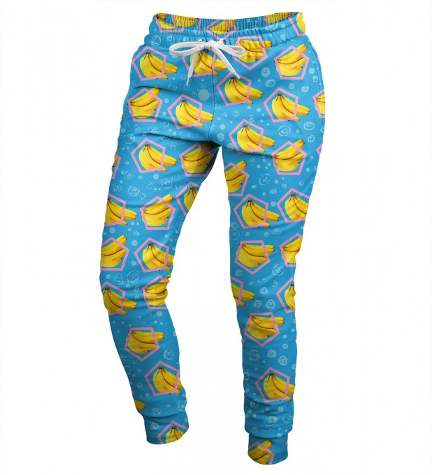 Blue Bananas womens sweatpants Thumbnail 1